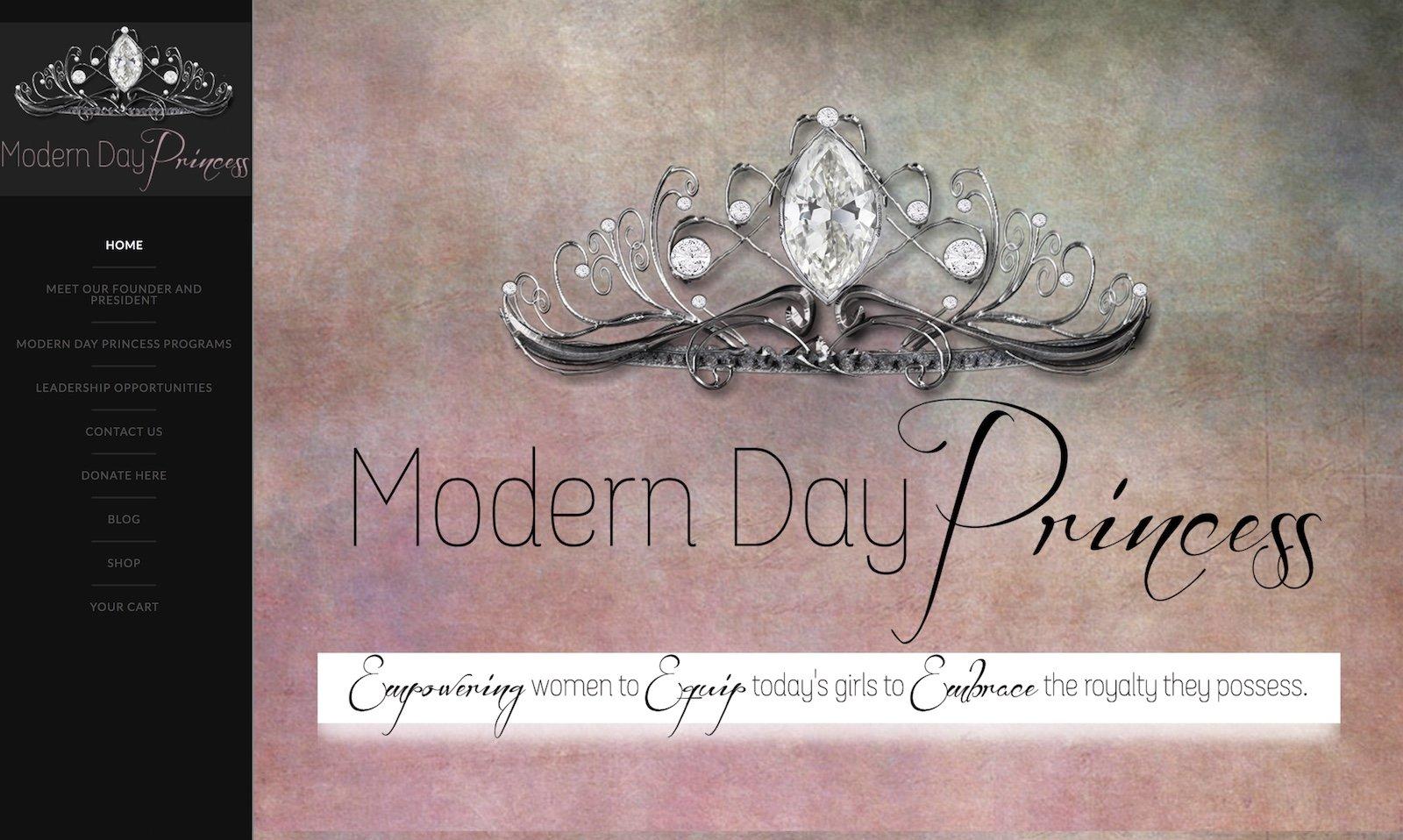 Modern Day Princess
